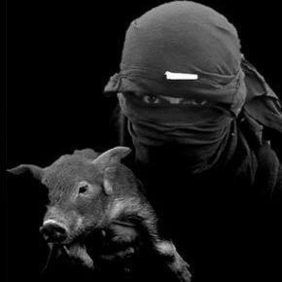 ALF - Animal Front Liberation ©  ALF