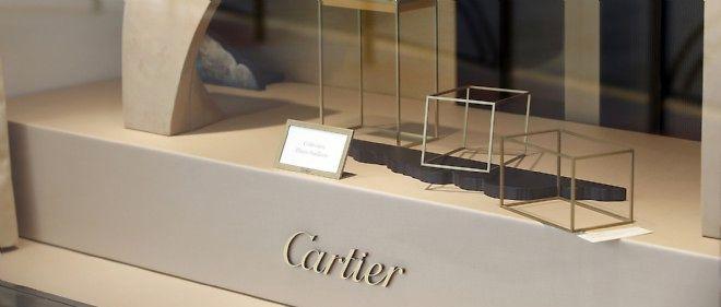 06dd7ae5e9ac Braquage d une bijouterie Cartier de Cannes   17