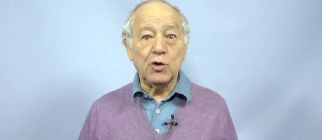 Eugène Saccomano revient sur les attaques de Jean-Michel Aulas contre la Ligue.