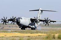 C'est le premier crash de l'appareil conçu par Airbus. ©BERTRAND GUAY