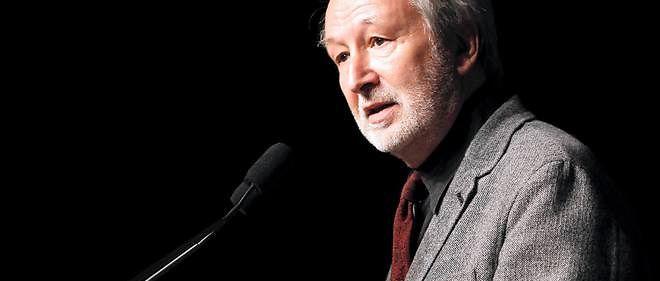 Jérôme Clément s'inquiète de la baisse des budgets consacrés par les collectivités locales à la culture.