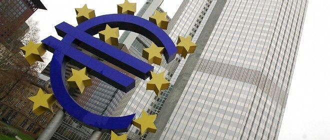 Le siège de la BCE à Francfort (photo d'illustration).