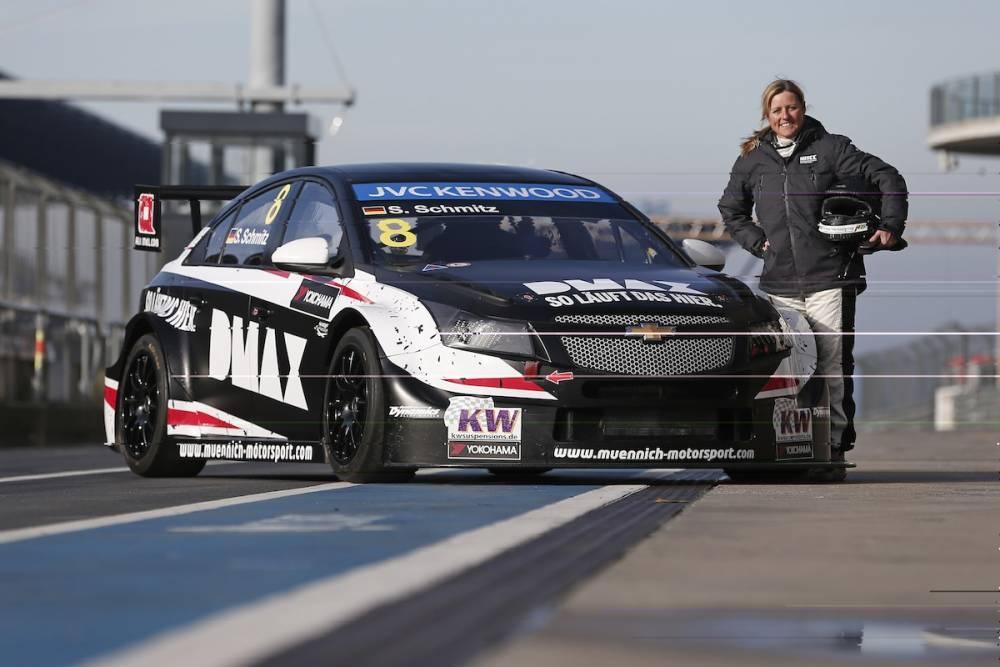 AUTO - WTCC NURBURGRING PRESENTATION 2015 © Jean Michel Le Meur DPPI