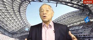 Pour Eugène Saccomano, c'est l'ASM qui aura le dernier mot dans la course à la 3e place de Ligue 1.