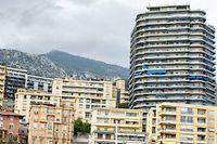 Monaco touche des droits de mutations sur l'immobilier, dont l'assiette a été élargie mais le taux abaissé. ©Alexander Sandvoss