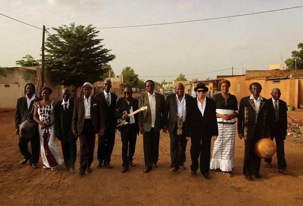 Les Ambassadeurs du Mali. ©  DR