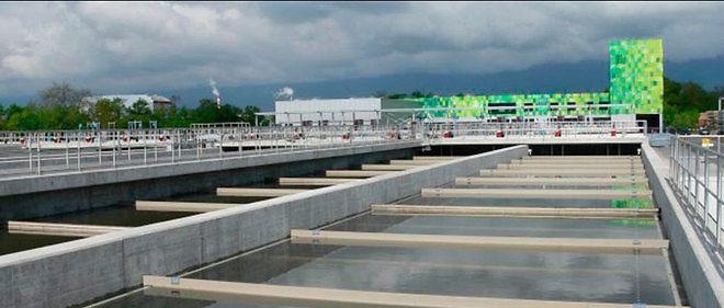 L'augmentation du coùt de traitement des eaux usées en Suisse, pousse à la création d'une station d'épuration au pays de Gex.
