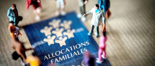 La Caisse nationale d'allocations familiales a détecté plus de 32 000 fraudes en 2014.