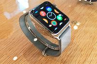 Pas d'Apple Watch pour les soldats chinois...