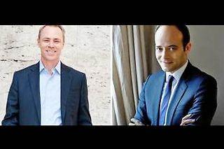 Émile Servan-Schreiber et Mathieu Laine, les fondateurs d'Hypermind, répondent aux questions du Point.fr.