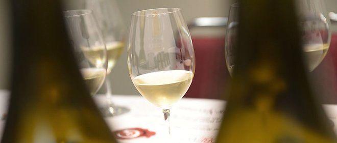 Le Meilleur Vin Blanc Du Monde N Est Pas Francais Le Point