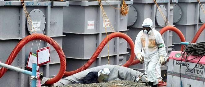 Bâclée japonais pipe