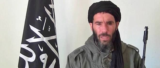Mokhtar Belmokhtar a ete tue lors d'une frappe americaine.