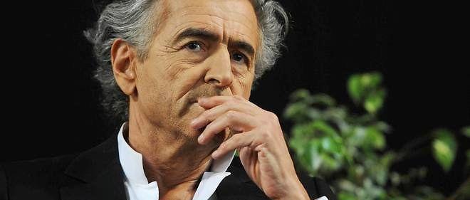 Bernard-Henri Lévy voit naître dans l'actualité un mouvement anti-israélien.