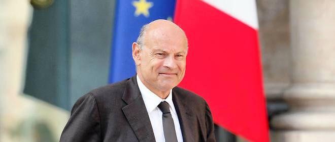"""Pour Jean-Marie Le Guen, l'annonce de croissance de 1,2 % en 2015 par l'Insee alors  que le gouvernement prévoyait 1 % seulement est """"le résultat des efforts qu'ont  faits les Français et le gouvernement depuis deux, trois ans""""."""