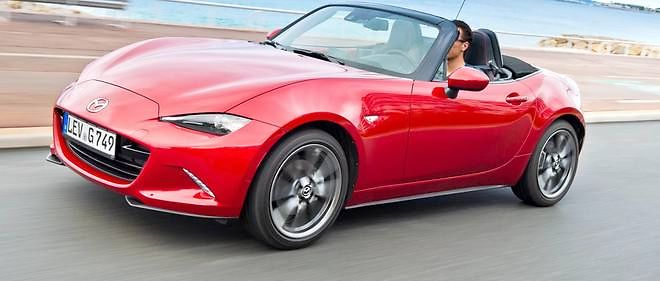 Depuis 25 ans, la Mazda MX-5 prône le plaisir de conduire comme une véritable profession de foi.