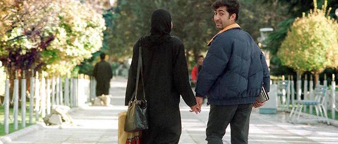 Iran sites de rencontre glissement de datation