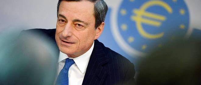 Mario Draghi aura la lourde responsabilité de décider de l'opportunité de fermer ou non le robinet de la liquidité d'urgence pour la Grèce.