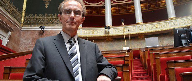 """""""François Hollande avait annoncé qu'on vivrait mieux à la fin de son mandat qu'en 2012. Je ne crois pas que ce sera le cas"""", confie Philippe Noguès."""