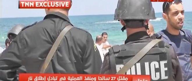 "Attentat en Tunisie : ""aucune victime française"", assure Fabius"
