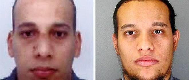 """Le 7 janvier 2015, Chérif et Said Kouachi ont mené une attaque dans les locaux du journal satirique """"Charlie Hebdo"""", à Paris, tuant 12 personnes."""
