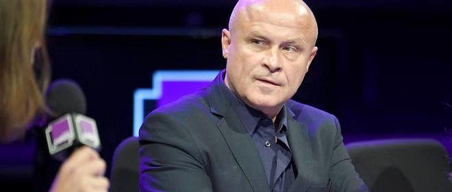Olivier Poivre d'Arvor affirme s'être fait limoger par Mathieu Gallet.