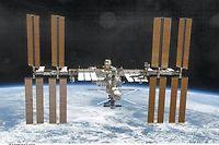 La station spatiale internationale, lieu d'expérimentations diplomatiques ?