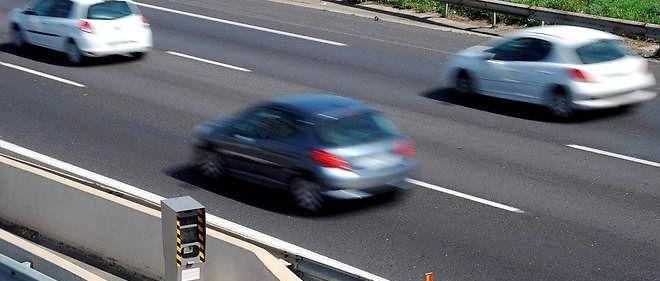 Une dizaine de radars ont été recouverts de sacs dans la nuit de samedi à dimanche à la sortie de Bordeaux.