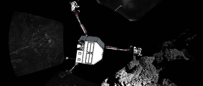 Après plus de six mois de silence, le petit robot européen Philae avait finalement communiqué la nouvelle de son réveil le 13 juin dernier.