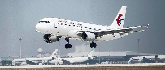 L'A320, le monocouloir le plus vendu dans le monde après le Boeing 737,  est évalué à 97 millions de dollars l'unité, selon Airbus.