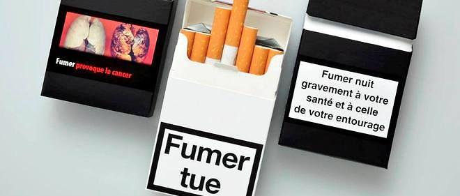 Un projet de loi visant à introduire le paquet neutre en France est en cours d'examen au Parlement.