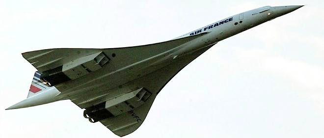 Fleuron de l'aéronautique franco-britannique, développé dans les années  60, l'avion supersonique a été un échec commercial, écoulé  à seulement 14 exemplaires.