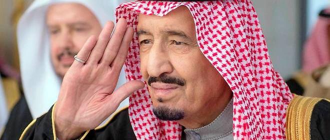 Le roi Salmane d'Arabie saoudite rencontre quelques contretemps dans les travaux de sa villa à Vallauris.