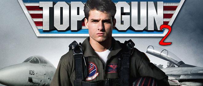 """Tom Cruise veut bien d'un deuxième """"Top Gun"""", à condition de ne pas abuser du numérique."""