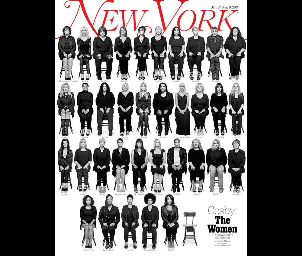 New York magazine © New York magazine New York magazine
