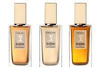 Trois nouvelles fragrances signées de la célèbre maison parisienne Burdin.