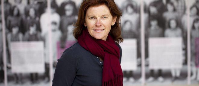 C'est en 2009 que Francois Livinecs'offre l'école des filles de Huelgoat. ©Photographer:Franck BETERMIN