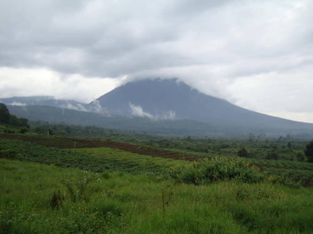 Parc national des Virunga © Guy Debonnet Unesco/Guy Debonnet