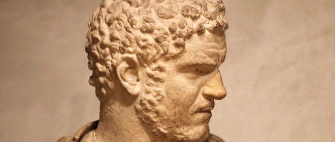 L'empereur Caracalla : son édit en 212 accorde la citoyenneté romaine à tout homme libre de l'empire. Une mesure délétère, selon Michel De Jaeghere.
