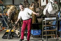 Gilles Boeuf quitte ses fonctions au Muséum national d'histoire naturelle le 1er septembre pour devenir conseiller scientifique auprès de Ségolène Royal au ministère de l'Environnement.