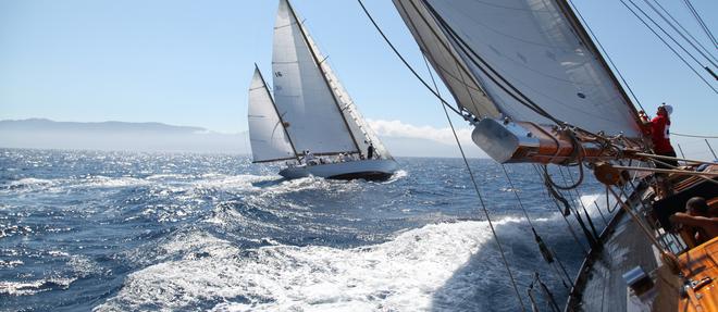La Corsica Classic partirad'Ajaccio le dimanche 23 août.
