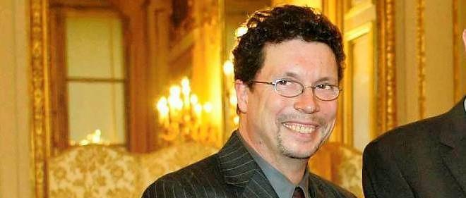 Germain Dagognet, ancien collaborateur d'Olivier Schrameck, a été nommé numéro deux de l'information de France Télévisions par Delphine Ernotte.