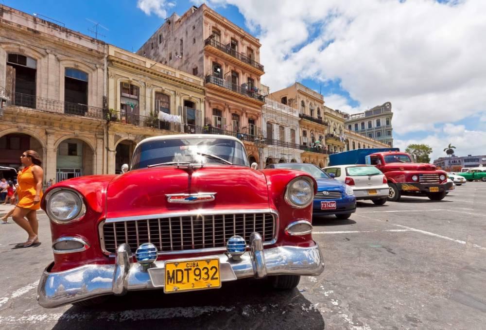 """Résultat de recherche d'images pour """"voitures cubaines photos"""""""