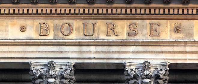La Bourse de Paris ne parvenait pas à enrayer sa chute lundi après-midi, perdant plus de 8 % après l'ouverture de Wall Street.