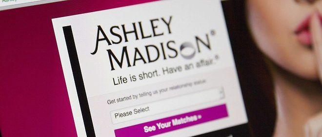Piratage d'Ashley Madison