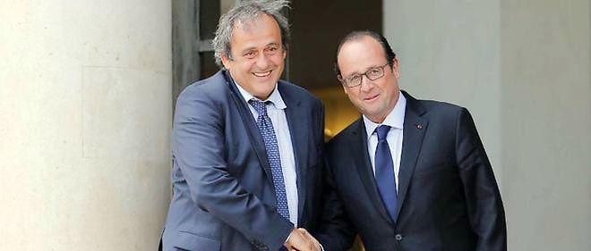 Le Jean-Pierre Bernès de la politique française ? François Hollande !