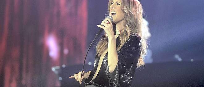 Céline Dion attend des textes pour ses futurs albums prévus pour 2016 et 2017.