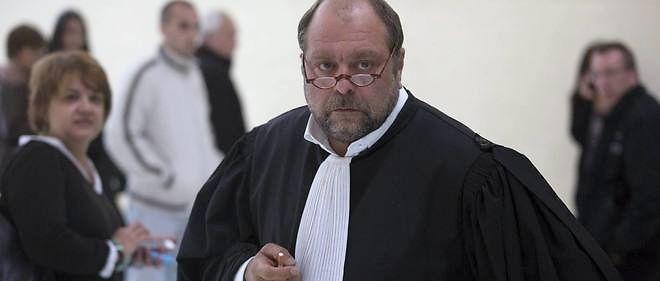 C'est Me Éric Dupont-Moretti qui assure la défense de l'accusé, qui encourt la perpétuité.