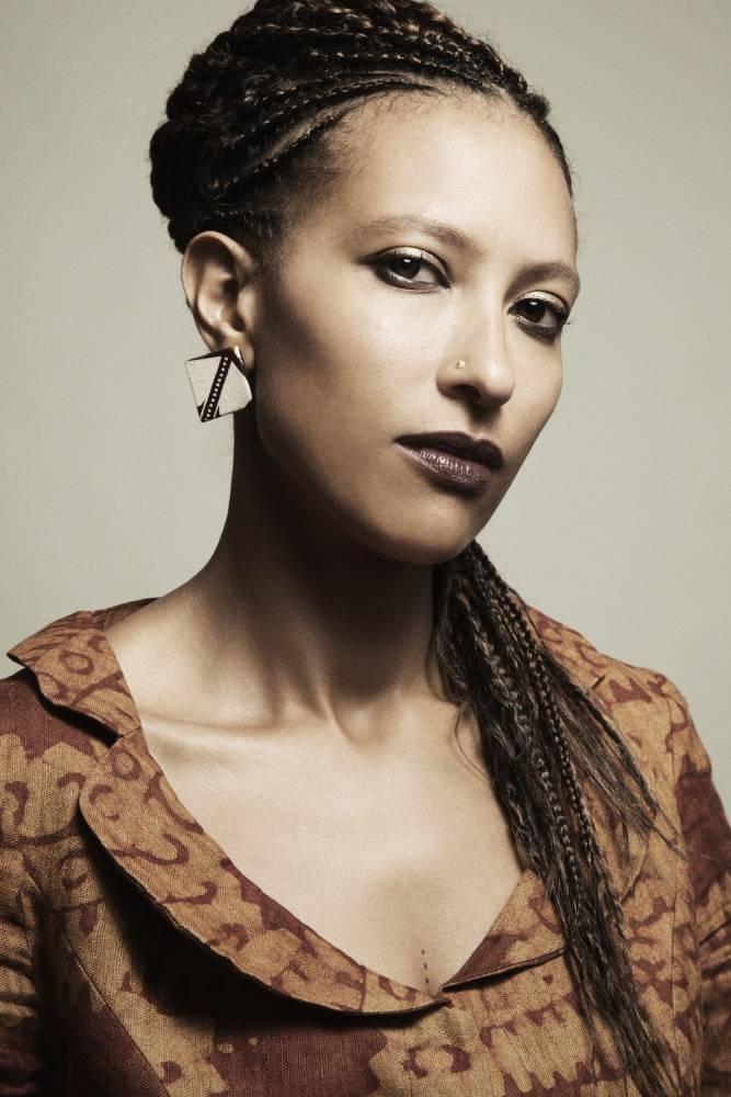 L'allure et l'esthétique de Jessica Horn respirent l'Afrique. ©  JH