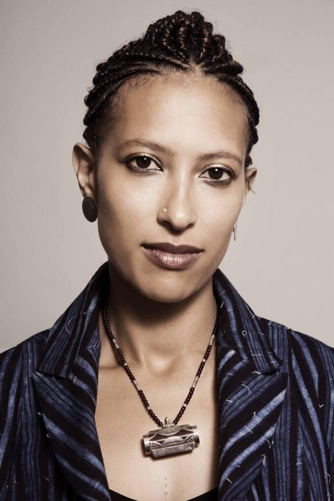 Jessica Horn, un regard panafricain. ©  JH